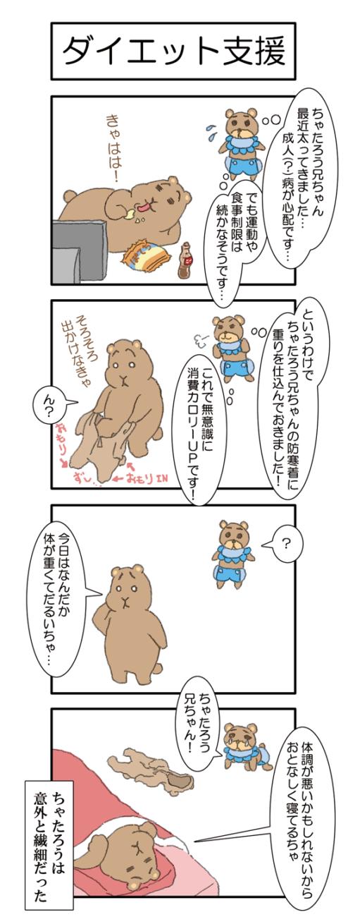 みそちゃんコーポ ダイエット支援